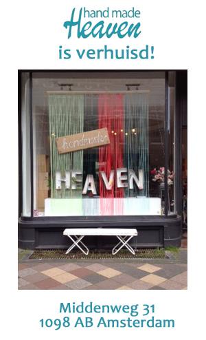 handmade heaven middenweg