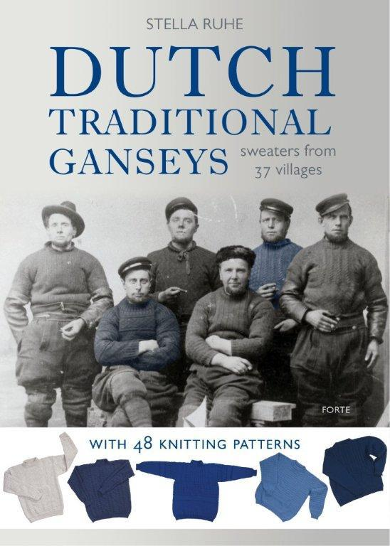 link to dutch traditonal ganseys