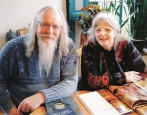 Henriette and Henk Beukers