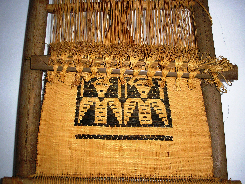 African Loom